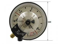 Pressure gauge KFM-0 ... 10mpa, product code 27721
