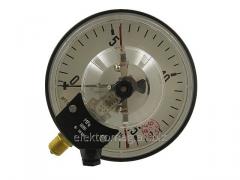 KFM-0 manometer … 16mpa, product code 27722