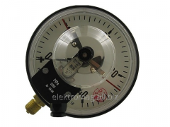 Pressure gauge KFM-0 ... 60mpa, product code 27725