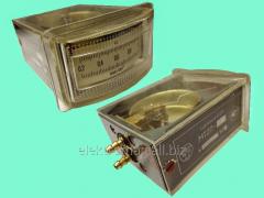 Манометр МТ2П-1,  код товара 35987