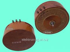 Магниторезистор СМ4-1-68 Ом, код товара 25502