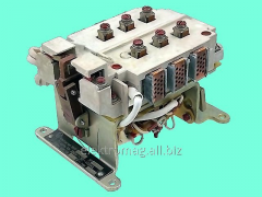 The CST-100 contactor-25 a, item code 27000
