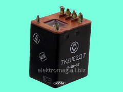 Contactor of TKD102DT, product code 25379