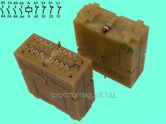 Contactor RAP 11.440-27 in, product code 34349