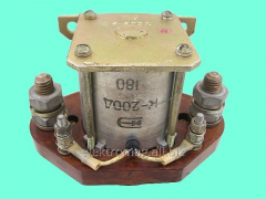Contactor of K-200D, product code 28327