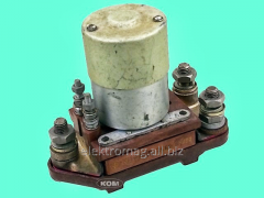 Contactor KP-200D, product code 36319