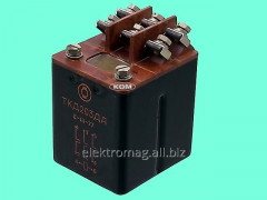Contactor of TKD203DA, product code 28996
