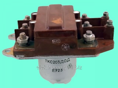 TKS203DT contactor, product code 33529