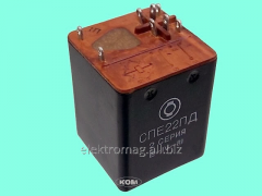 SPE22PD contactor, product code 36259