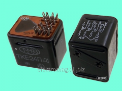 Contactor KM-25B, product code 38854