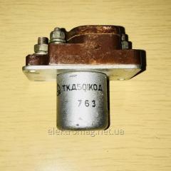 TKD501KOD contactor, product code 35282
