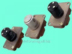 Contactor MK5-01, item code 37443