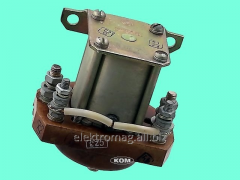 The contactor is 50ä product code 28972