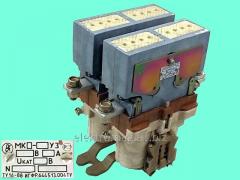 Контактор МК5-20, код товара 37444