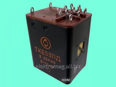 PKE54PODG contactor, product code 35606