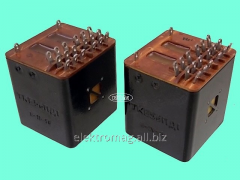 Contactor of TKE56PDT, product code 35531
