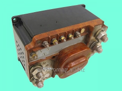 Contactor of AZU-600, product code 33835