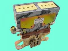 Contactor Mk6-10, item code 34288