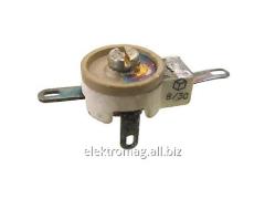 Конденсатор полярный К50-16-100мкф 25В, код товара