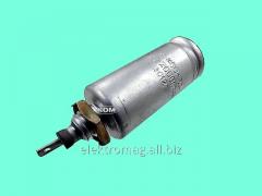 Конденсатор полярный К50-40-22мкф 25В, код товара
