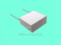 Capacitor trimmer KT2-18, item code 25220