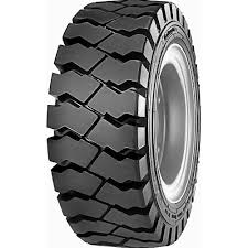 A tire for truck, air, 5.00 * 8, 8PR, IC40 Extra