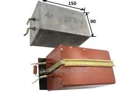Capacitor nepolârnyj MBGV-100mkf 1000V, product