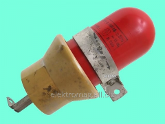Capacitor nepolârnyj THC-1AU3-1000 +/-200 PF 15kV,