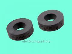 Los anillos М2000НМ К17,5х8,2х5,0 de ferrito, el