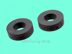 Кольца ферритовые М2000НМ К17,5х8,2х5,0, код товара 38958