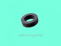 Кольца ферритовые М2000НМ К40х25х11, код товара 38403