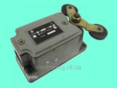 Переключатель ВП15Д-21А-221, код товара 29750