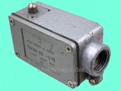 Switch MP2302-05 ~ 660/440V 16A, product code: