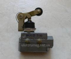 Выключатель ВКМ-25