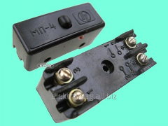 Mp-4 switch, product code 34364
