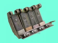 Переключатель А822 8 А, 27 В, код товара 38575
