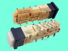 Переключатель ПК1-9, код товара 39261