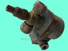 Краны, клапаны, вентили, терморегулирующие клапаны