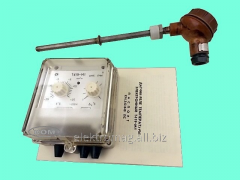 Electronic temperature switch T419-M1, product