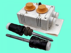 Thermostat electronic signaling TES-120, item code