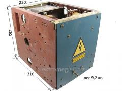 Аппаратура электротехническая