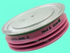 Диоды таблеточные Д253-2000-08, код товара 38401