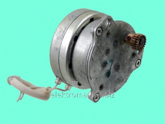 Uv DSM-0,2-P electric motor = 220V of 50 Hz,
