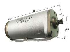 DG-0,5TCh electric motor, product code 32726