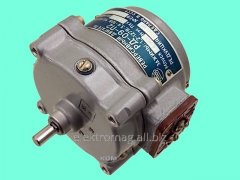 IE-1 electric motor, product code 38841