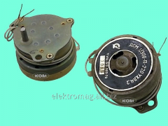 MPA-1 motor, (2) n = 1, (2) RPM., product code