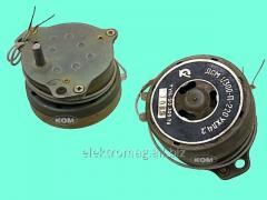 Электродвигатель ДСМ-1, 2 n=1, 2 об/мин., код