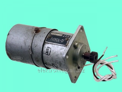 DSP-10 electric motor, product code 37896