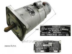 Motor 1-Dk1, 7-100-AL, product code 32775