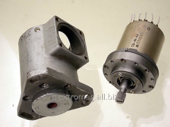 Electric motor EM-2, item code 38844